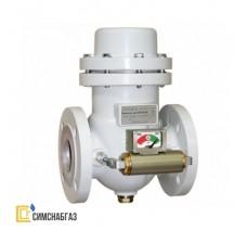 Фильтр газа ФГ-1,6-100 с ИПД