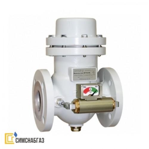 Фильтр газа ФГ-1,6-50В с ИПД