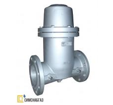 Фильтр газа ФГ-1,6-100