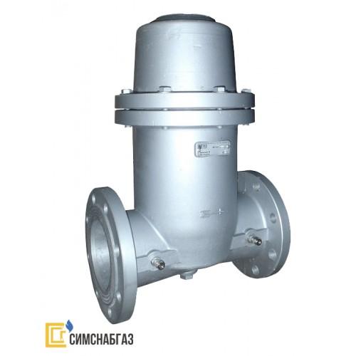 Фильтр газа ФГ-1,6-80
