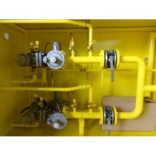 Рабочая документация по объекту Техническое перевооружение склада хранения жидкого сырья
