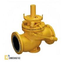 Клапан предохранительный запорный ПКН(В)-50
