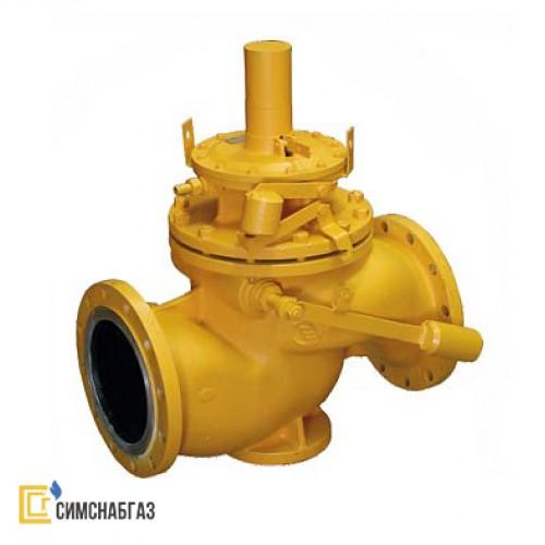 Клапан предохранительный запорный ПКН(В)-100
