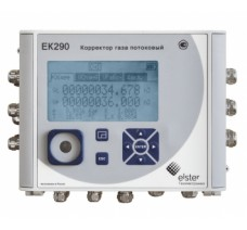 Корректор объема газа ЕК290