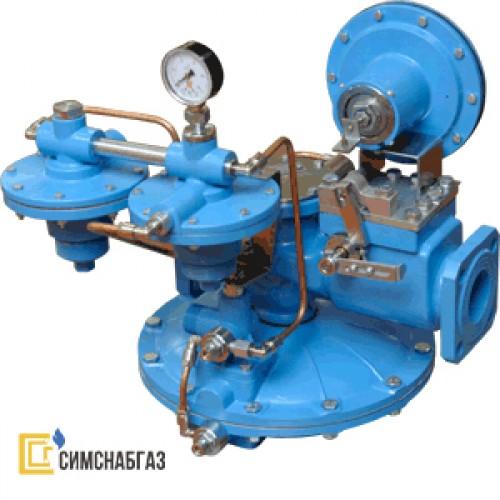 Регулятор давления газа РДГ-25В