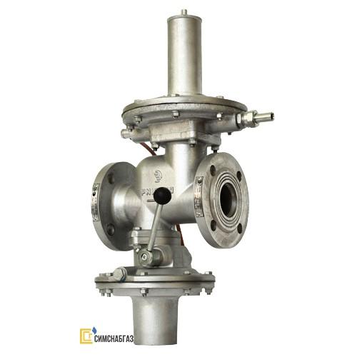 Регулятор давления газа РДК-50/30Н