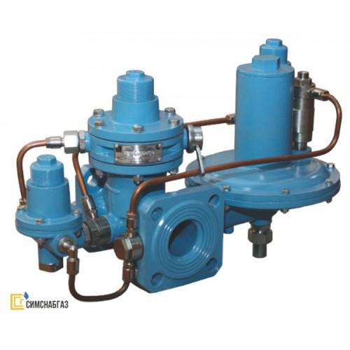 Регулятор давления газа РДCК-50М-1