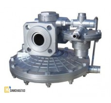 Регулятор давления газа РДУК-2Н-50