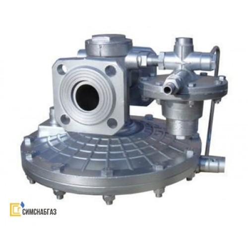 Регулятор давления газа РДУК-2В-50