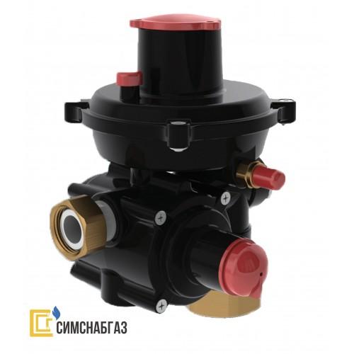Регулятор давления газ Venio-A-35