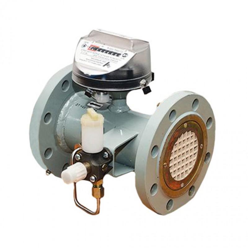 Турбинный счетчик газа СГ-16МТ- 800