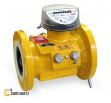Счетчик газа TRZ G65/1,6