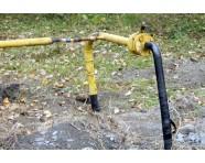 Газодобытчики потеряли на счетчиках и в сетях порядка 4 миллиардов кубометров газа