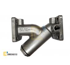 Фильтр газа сетчатый ФГ(ФС)-25