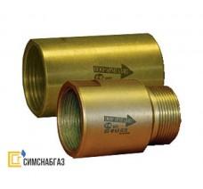 Клапан термозапорный КТЗ-001-50-00 (-01)