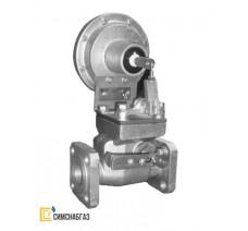Клапан предохранительный запорный КПЗ-25