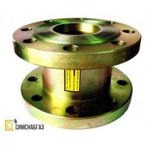 Клапан термозапорный КТЗ-001-50-02