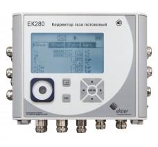 Корректор объема газа ЕК280