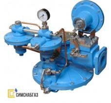 Регулятор давления газа РДГ-25Н