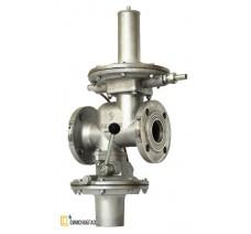 Регулятор давления газа РДК-50/20Н