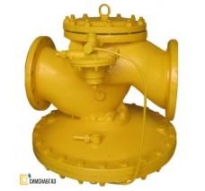 Регулятор давления газа РДУК-2Н-200