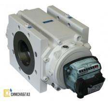 Счетчик газа DELTA G160 Ду80 (В)