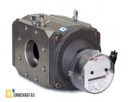 Расширение линейки ротационных счетчиков газа  RABO, теперь и G400