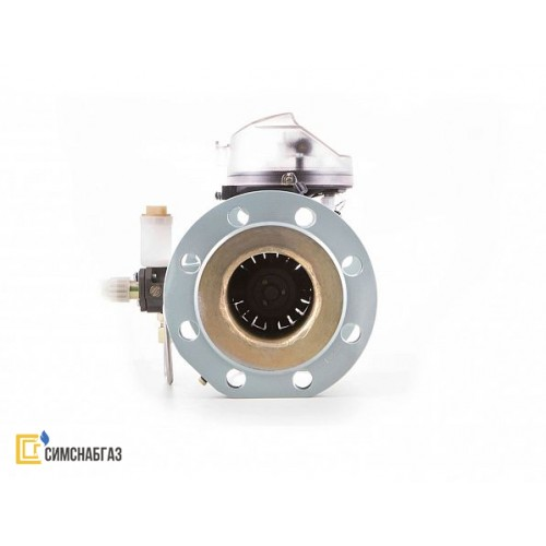 Счетчик газа турбинный СГ-16МТ-4000