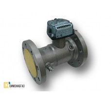 Счетчик газа СТГ-100-250