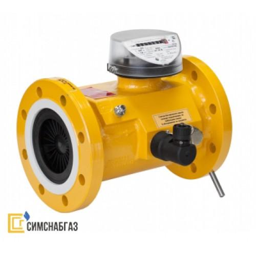 Счетчик газа турбинный TRZ G2500/1,6