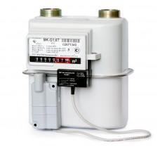Счетчик газа ВК-G1,6T