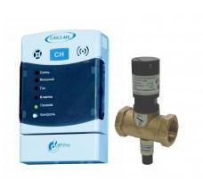 САКЗ-МК-1Е (СН4) для клапана на 40 В