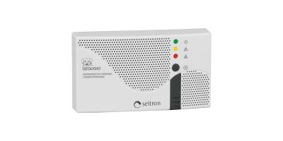 Cигнализатор загазованности - RGDMETMP1