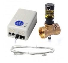 Система контроля загазованности СКЗ КРИСТАЛЛ -1 DN15 (CH4)