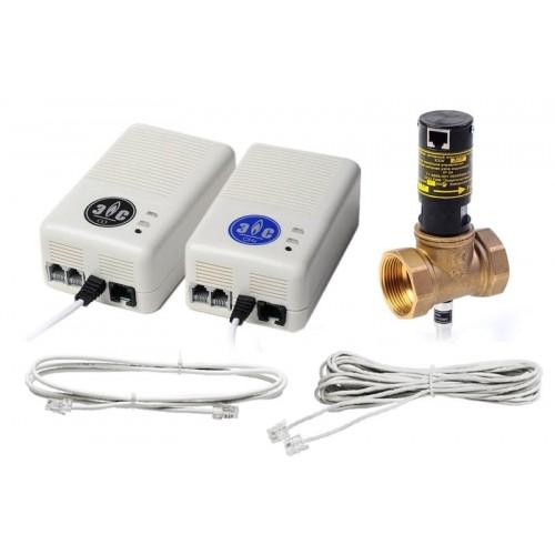Система контроля загазованности СКЗ-КРИСТАЛЛ -2 DN20 (CO+CH4)