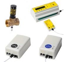 Система контроля загазованности СКЗ-Кристалл -3 DN15 (система с функцией диспетчеризации котельных)
